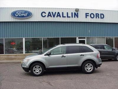 Ford Edge 2007 a la venta en Pine City, MN