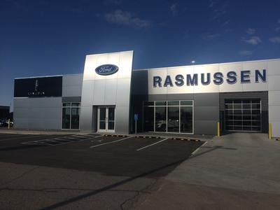 Rasmussen Ford Lincoln Image 4