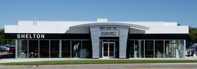 Shelton Buick GMC Image 3