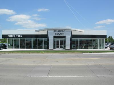 Shelton Buick GMC Image 4