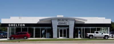 Shelton Buick GMC Image 8