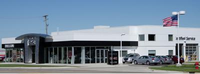 Shelton Buick GMC Image 9