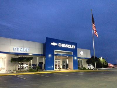 Graff Chevrolet Buick Inc. Image 5