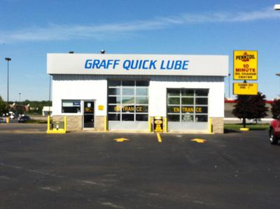 Graff Chevrolet Buick Inc In Sandusky Including Address