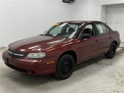 Chevrolet Malibu 2003 for Sale in Saginaw, MI