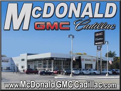 McDonald GMC Cadillac Image 5