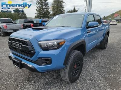 Toyota Tacoma 2018 for Sale in Hamilton, NY
