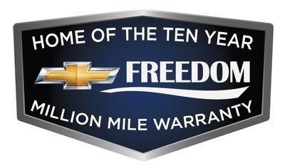 Freedom Chevrolet Image 1