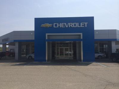 Freedom Chevrolet Image 7
