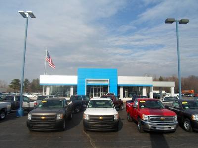 Simms Chevrolet Company Image 2