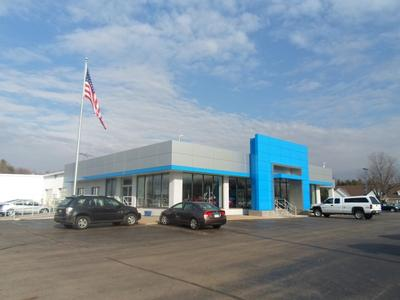 Simms Chevrolet Company Image 4