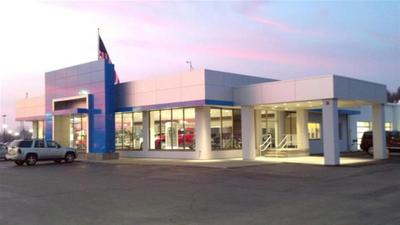 Simms Chevrolet Company Image 5