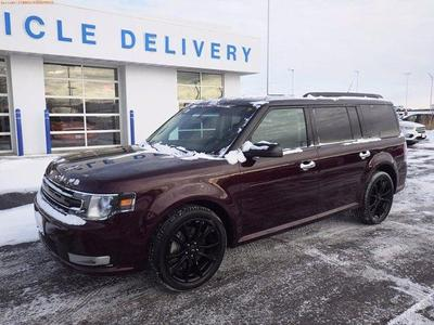 Ford Flex 2019 for Sale in Plymouth, WI