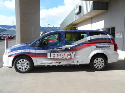Legacy Chrysler Dodge Jeep Ram Image 8