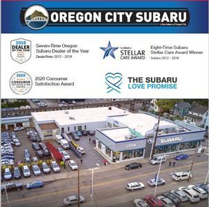 Lithia Subaru Of Oregon City Image 1