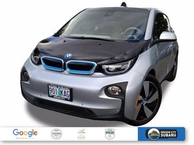 BMW i3 2014 for Sale in Oregon City, OR