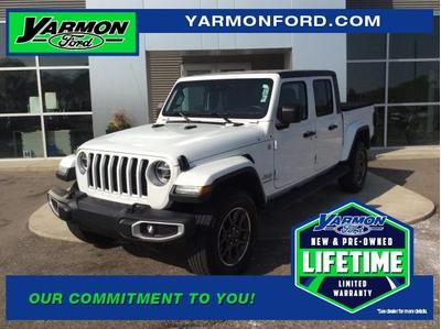Jeep Gladiator 2020 for Sale in Paynesville, MN