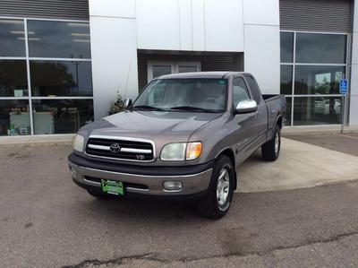 Toyota Tundra 2001 for Sale in Paynesville, MN