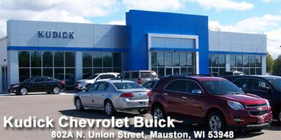 Kudick Chevrolet Buick Image 1