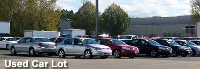 Kudick Chevrolet Buick Image 5