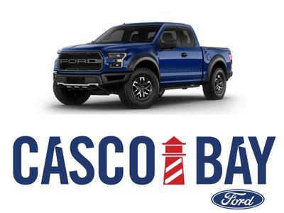 Casco Bay Ford Image 1