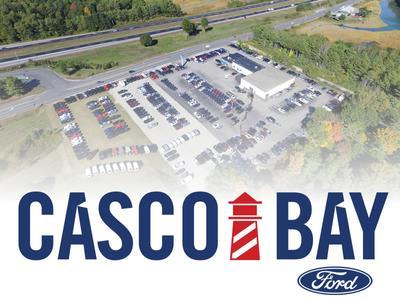 Casco Bay Ford Image 2