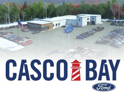 Casco Bay Ford Image 3