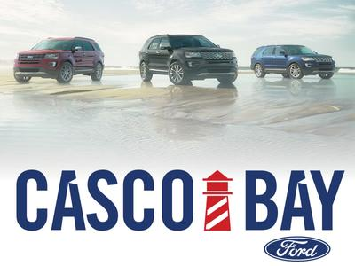 Casco Bay Ford Image 4