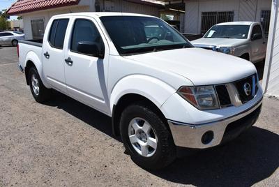 Nissan Frontier 2005 for Sale in Phoenix, AZ