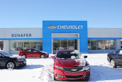 Schafer Chevrolet Image 1