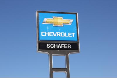 Schafer Chevrolet Image 2