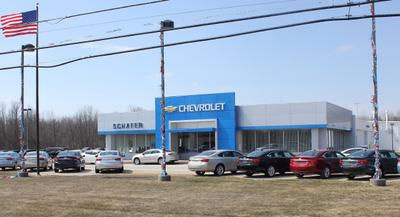 Schafer Chevrolet Image 3