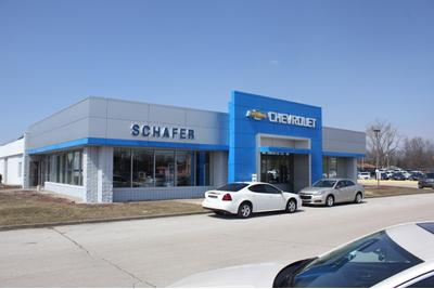 Schafer Chevrolet Image 7
