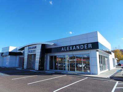 Alexander Family Buick GMC Truck Image 7