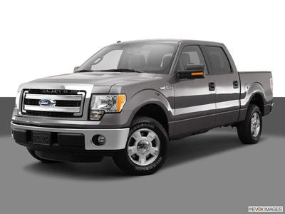 Ford F-150 2014 for Sale in Hettinger, ND
