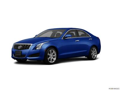 Cadillac ATS 2013 for Sale in Hettinger, ND