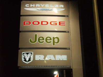 Martin Chrysler, Dodge, Jeep & Ram Image 2