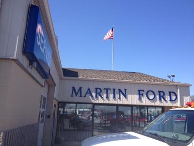 Martin Ford Sales, Inc. Image 4