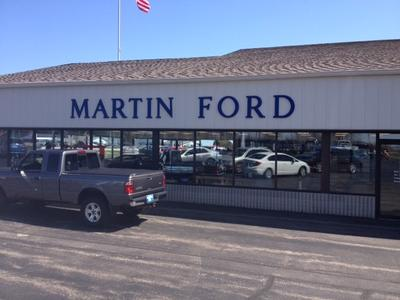 Martin Ford Sales, Inc. Image 6