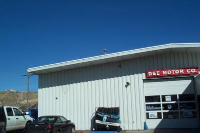 Dee Motor Company Image 1