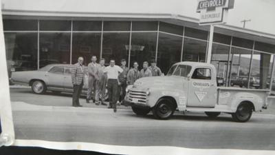 Dee Motor Company Image 2