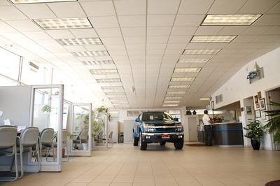 Dee Motor Company Image 4