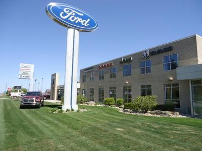 Moore Motor Sales Image 1