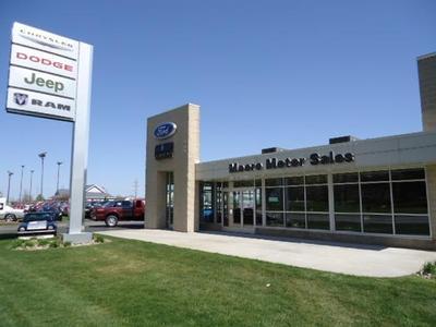 Moore Motor Sales Image 2