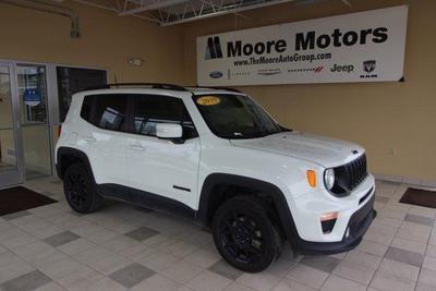 Jeep Renegade 2019 for Sale in Caro, MI