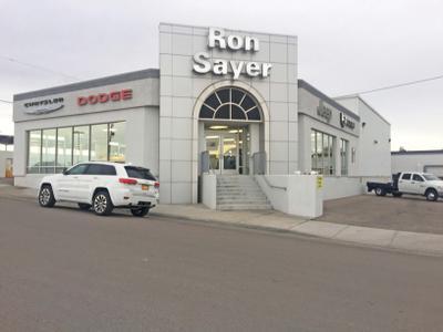 Ron Sayer's Chrysler Jeep Dodge RAM Image 5