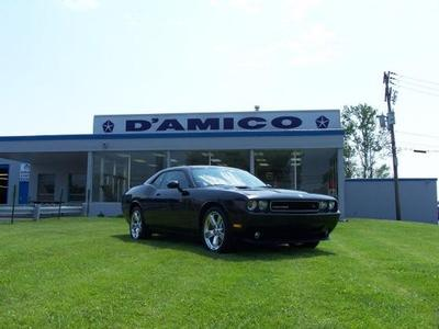 D'Amico Chrysler Dodge Jeep RAM Image 2