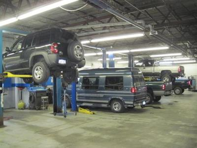 D'Amico Chrysler Dodge Jeep RAM Image 3