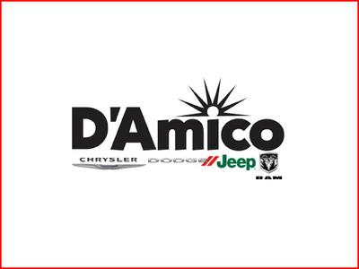 D'Amico Chrysler Dodge Jeep RAM Image 7