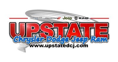 Upstate Chrysler Dodge Jeep RAM Image 6